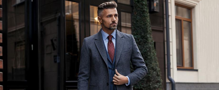 Стильная мужская одежда и аксессуары от 99 грн