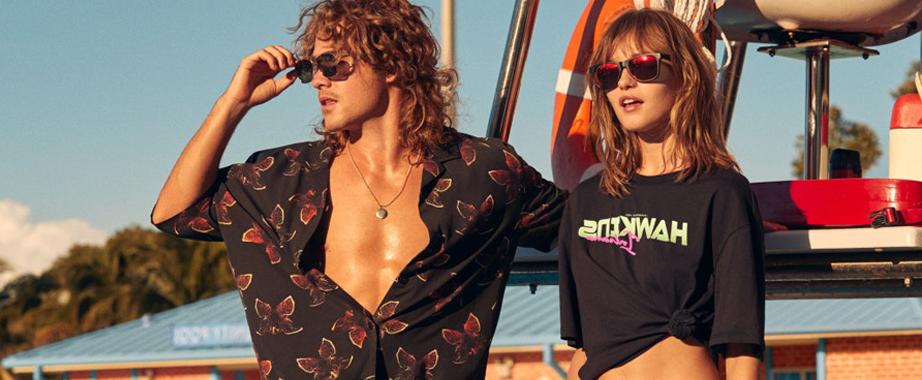 Скидки на одежду любимого европейского casual бренда