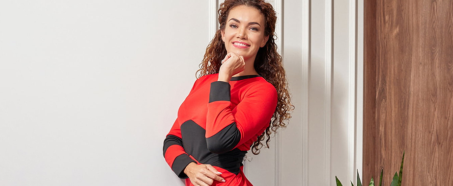 Распродажа стильных нарядов от 40 до 68 размера