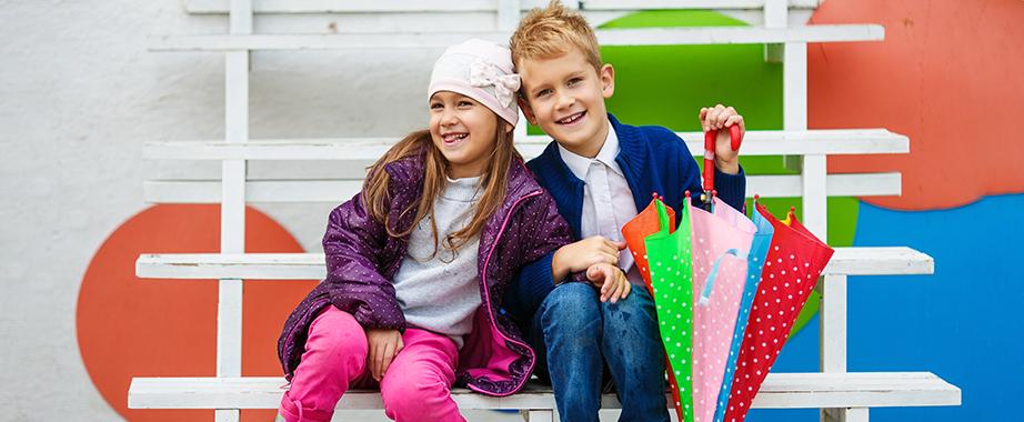 Обвал цін на теплий брендовий одяг для дітей