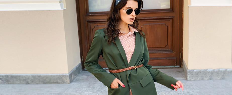 Суперзнижки на нову колекцію трендового одягу