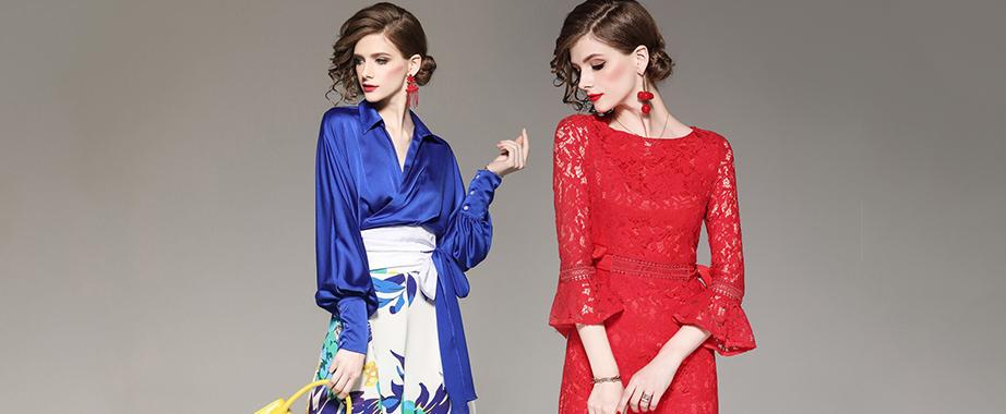 Модний одяг за привабливими цінами