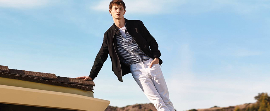 Знижки на повсякденний одяг популярного бренду