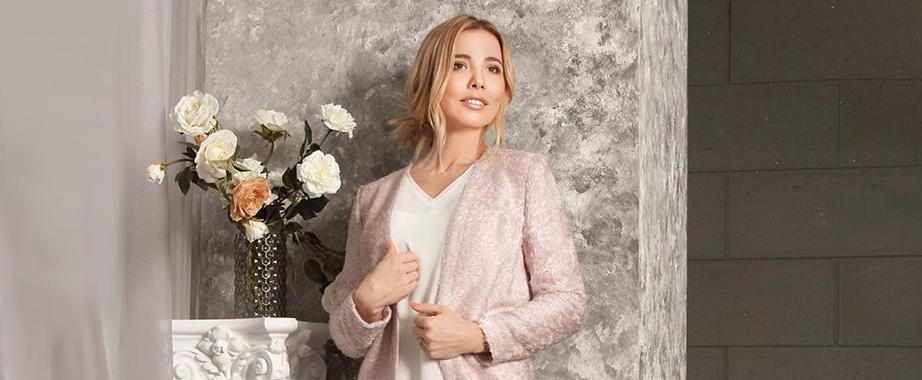 Святкові знижки на колекцію стильного одягу українського бренду
