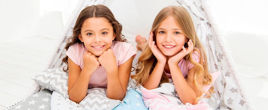 Затишні дитячі піжами та спідня білизна за суперцінами