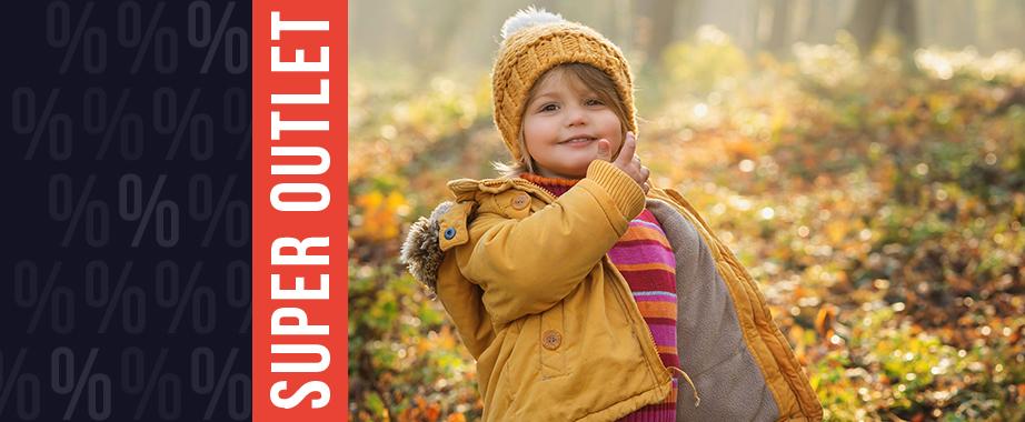 Великий розпродаж дитячого демісезонного верхнього одягу