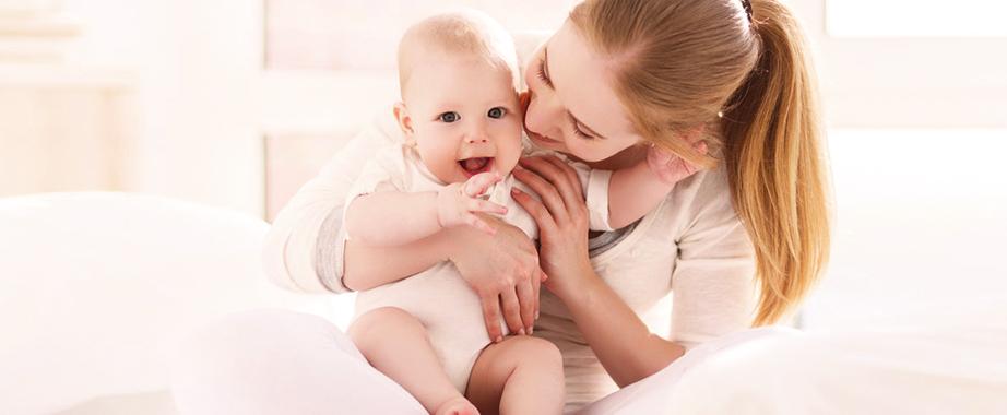 Трикотаж premium класу для новонароджених і дітей до3 років