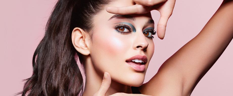 Твой идеальный make-up: помады, пудры, корректоры и консилеры, подводки, румяна, туши, хайлайтеры