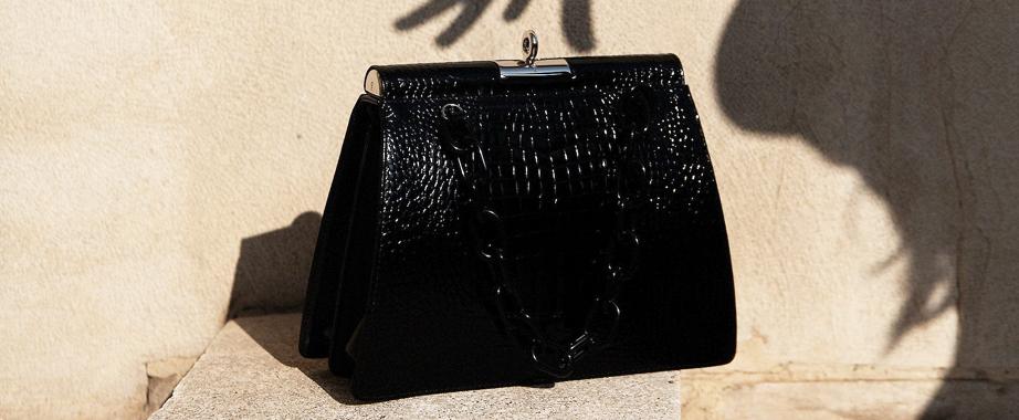 Распродажа новой коллекции сумок, кошельков и зонтиков по суперценам