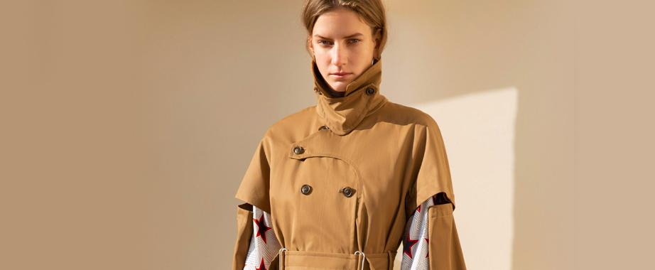 Новая коллекция женской верхней одежды от 42 до 62 размера