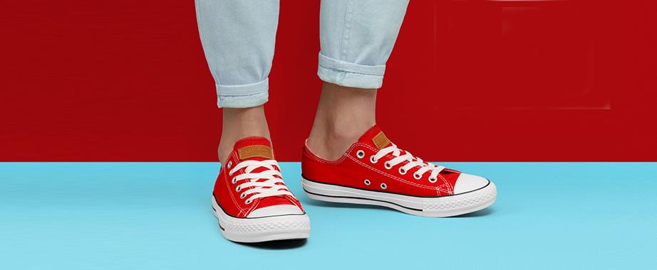 Тотальная распродажа удобной обуви: кеды, кроссовки