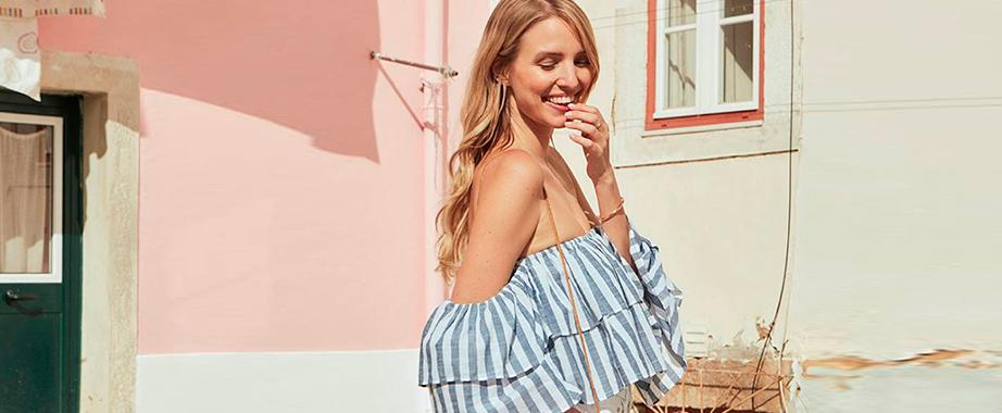 Последние размеры одежды любимого скандинавского бренда