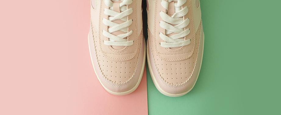 Тотальная распродажа удобных кроссовок