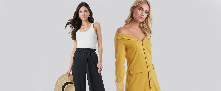 Женская одежда по суперценам: платья, блузы, футболки