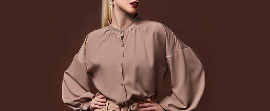 Элегантные и утонченные блузы по очень доступным ценам
