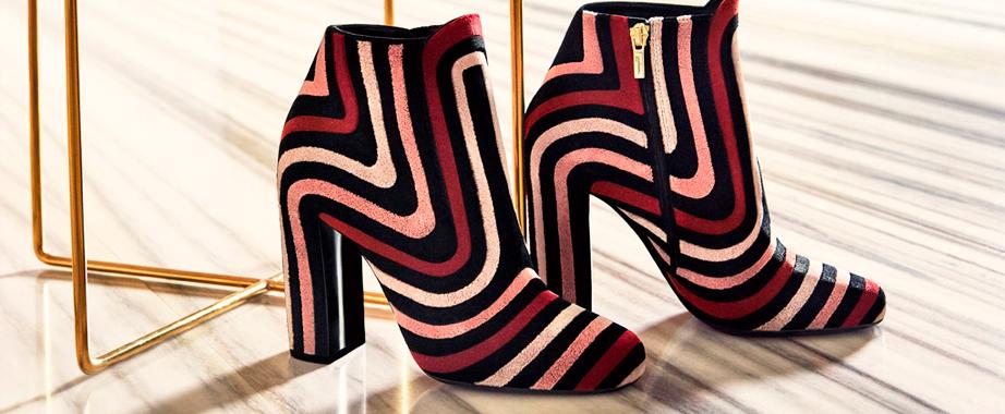 Стильная теплая обувь: сапоги, ботинки, ботильоны. Новое поступление