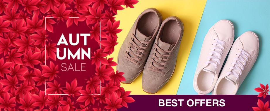 Большой выбор комфортных кроссовок по суперценам