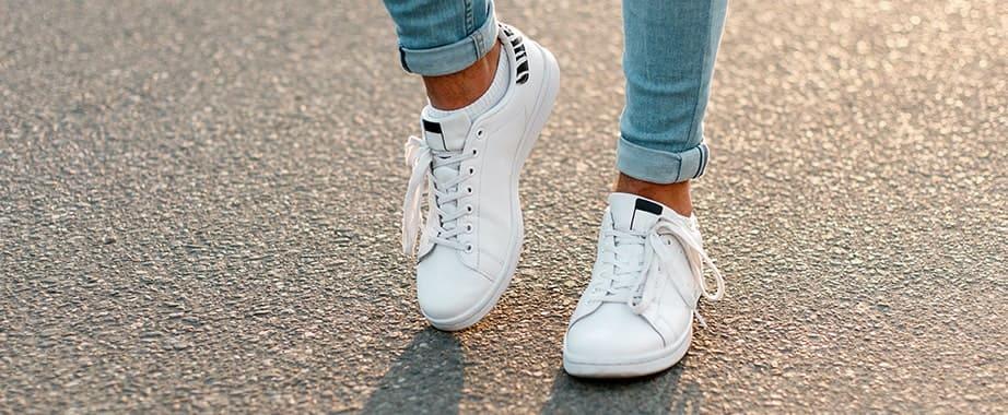 Комфортные и стильные кроссовки на каждый день
