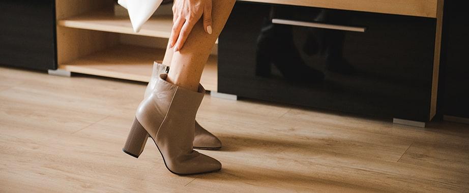 Новинки обуви: ботинки, туфли, кеды, кроссовки для стиля и удобства