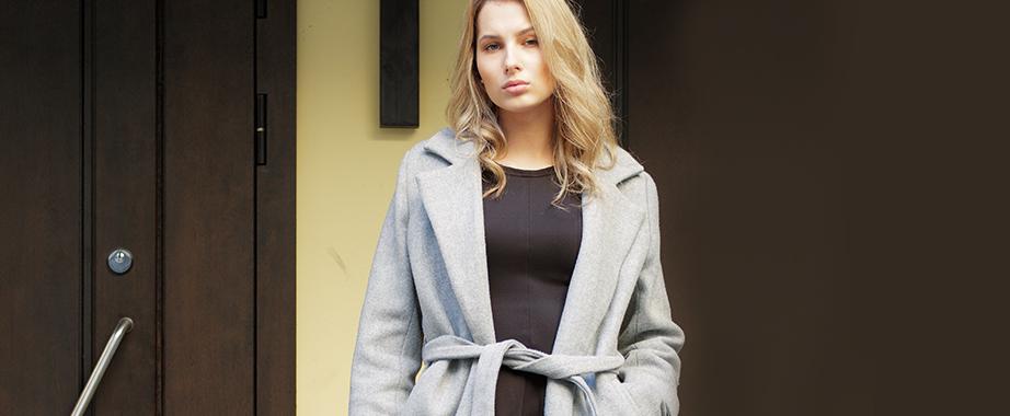 Стильные пальто на любой вкус
