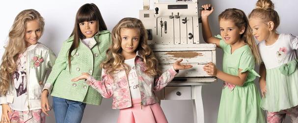 Скидки на детскую одежду premium класса