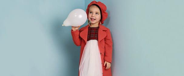 Мультибрендовая распродажа недорогой детской одежды