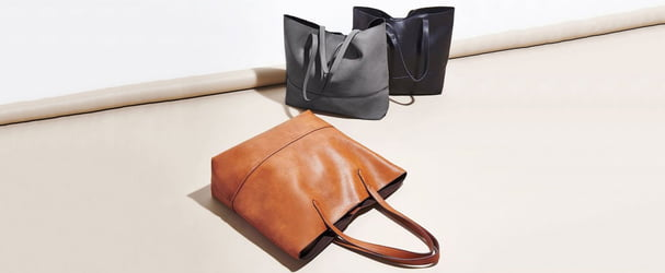 Распродажа эксклюзивных сумок из натуральной кожи