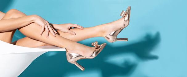 Ликвидация яркой стильной обуви и аксессуаров lux брендов