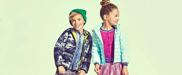Нова колекція дитячого одягу та аксесуарів з Італії OVS 5e6993b347f8a