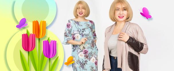 Жіночий одяг у Києві та Львові. Купити жіночий одяг — інтернет ... e5d69749fc7e5