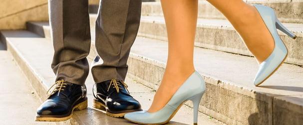 Весеннее поступление брендовой обуви
