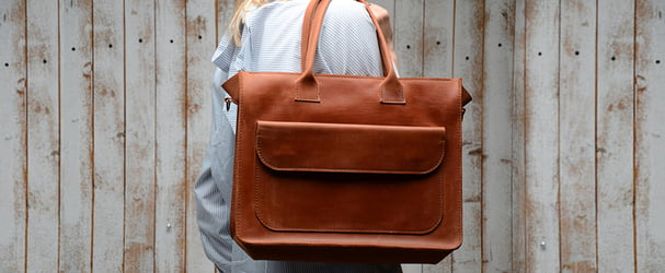 Новое поступление эксклюзивных итальянских сумок