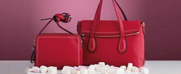 Скидки на эксклюзивные итальянские сумки
