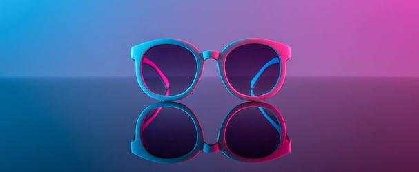 Стильные брендовые очки и сумки