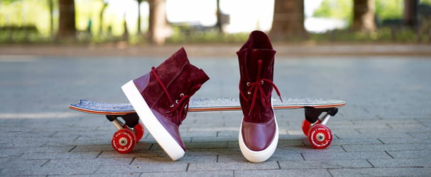Распродажа модной обуви made in UA