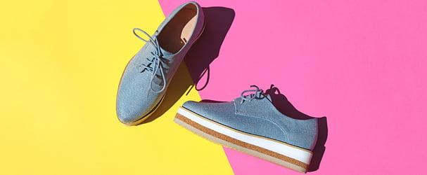 Большая распродажа обуви на весну. От 75 грн