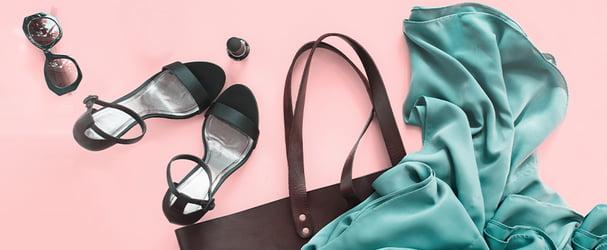 Скидки на креативные аксессуары: платки, ремни, ободки, очки, сумки и другое