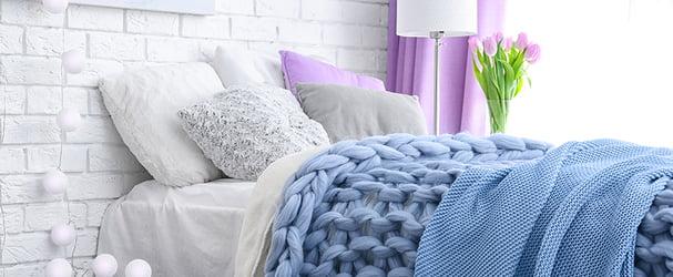 Новая коллекция качественного бюджетного текстиля для дома от 336 грн