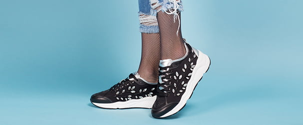Суперцены на удобную женскую и мужскую сезонную обувь