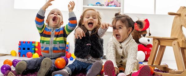 Умные гаджеты для детей и родителей