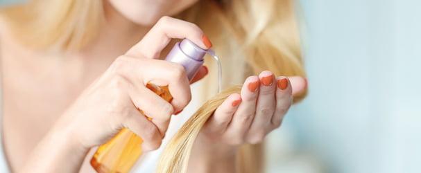 Роскошный уход за волосами на основе арганового масла