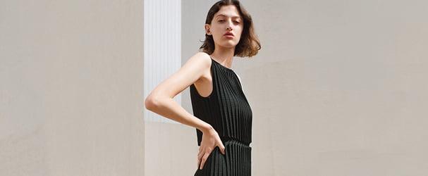 Скидки на стильную молодёжную одежду популярного шведского бренда