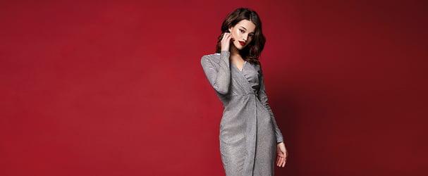 Новое поступление элегантной одежды для девушек
