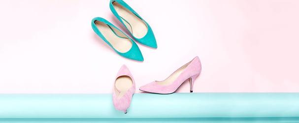 Распродажа качественной женской и мужской обуви
