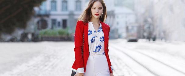 Распродажа стильных коллекций одежды украинских брендов. Доставка 24h