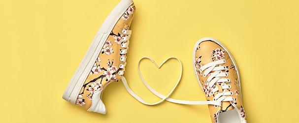 Новая весенняя коллекция стильной обуви