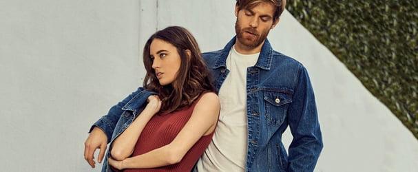 Хорошие скидки на одежду модного итальянского бренда