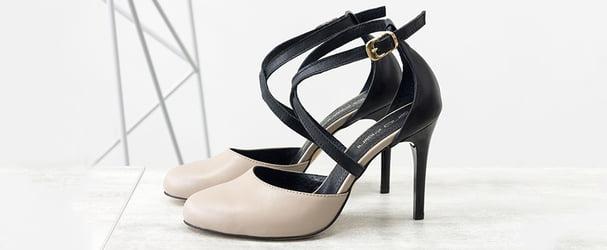 Хорошие цены на суперкрасивую женскую обувь