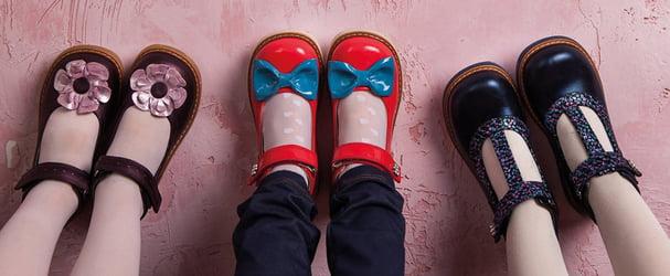 Обувь на любой сезон