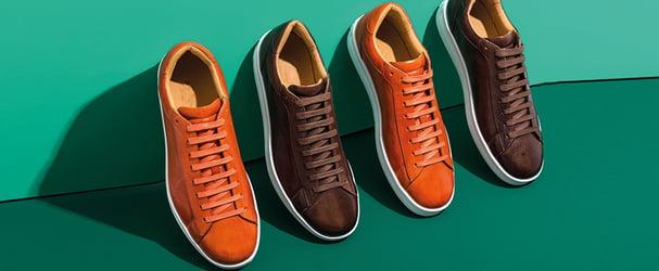 Мультибрендовая распродажа обуви от 119 грн